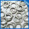 Rondelle d'écrasement d'alliage d'aluminium de 10 X