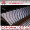 La norme ASTM A653m recouvert de zinc métal Gi Feuille de toit ondulé