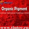 Organisches Pigment-Rot 254 für Plastik