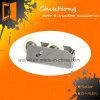 Rouleau réglable chaud de porte coulissante d'acier inoxydable de vente pour le guichet de glissement