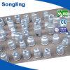 De corrosiebestendige Fabriek van GLB-Songling van het Ijzer van de Isolatie van de Opschorting van het Zink Beschikbare