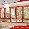Aluminiumprofil-thermisches Bruch-Flügelfenster/Markise/Neigung-Drehung-Fenster