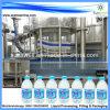 Zeile der Mineralwasser-Maschine beenden