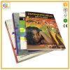 Дешевое Softcover романное обслуживание книжного производства (OEM-GL042)