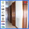 Correderas de cristal moldeado compuesto con persianas puertas interiores