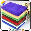 Het multifunctionele Schoonmakende Vod van de Auto van de Schone Handdoek van de Doek Microfiber