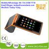 Doppelbildschirm-Laserlesegerät 3G mobiles Positions-Terminal (PC900)