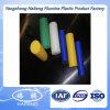 De plastic Naar maat gemaakte het uhmw-PE van de Techniek Staaf van het Polyethyleen van de Staaf
