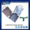 molde de la correa del PVC 2.5D para hacer la correa del PVC