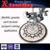 Qualidade superior Marítimas Dy máquina de corte em metal