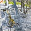 Корпус из нержавеющей стали с обжимным кольцом кабель зоопарк веревки сетки