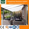 Крыша Pergola рамки легкой установки алюминиевая