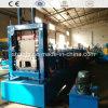 Структура оцинкованной стали Inerchange размер C/Z Purlin роликогибочная машина