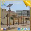 Solarder straßenlaterne15w für Garten oder kleine Straßen-Beleuchtung