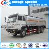 Shacman 3 차축 20cbm/25cbm 연료 유조선 기름 납품 트럭