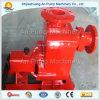 Irrigação centrífuga Auto do motor diesel da bomba de água para Irrigaiton ferragem
