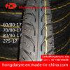 Heißer Verkauf hochwertiger Dunlop Reifen-Motorrad-Gummireifen/Motorrad-Reifen 60/80-17 70/80-17 80/90-17 275-17