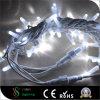 LEDの防水屋外のクリスマスゴム製ストリングライト