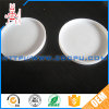 Flache Schutzkappen-Plastikgroßhandelsschutzkappe auf dem Gefäß-Papier