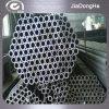 Tubo de acero estructural en stock