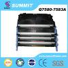 Kompatibles Color Toner Cartridge für Q7580-7583A (HP503A)