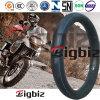 Tubo interno butílico/natural de la motocicleta del OEM (2.75-18)