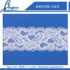 4cm White Lace Trims para Lingeries ( S1107 )