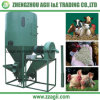 Mezcladora del grano de la amoladora del pienso para las ovejas del ganado del cerdo del pollo