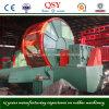 China usou os pneus de borracha que recicl máquinas/máquina Waste do Shredder do pneu