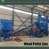 2t completano la pianta di legno della pallina della paglia di produzione della pallina da vendere