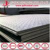 Гофрированный лист стальной плиты углерода Checkered горячий окунутый гальванизированный