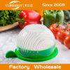 フルーツ野菜プラスチックサラダカッターボール