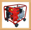 4inch 13HP Engine Drive 4-Stroke Portable Gasoline Water Pump avec du CE