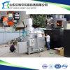 50kgs/Time産業廃棄物の焼却炉、ディーゼル油の焼却炉、3Dビデオガイド