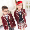 Uniforme scolastico per gli allievi del banco primario