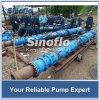 Fabricante de secagem das bombas da mina submergível