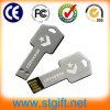 De MiniSleutel USB van uitstekende kwaliteit met de Vrije Druk van het Embleem