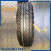 Neumático semi de acero del vehículo de pasajeros de la fábrica del neumático del neumático 165/65r13 175/70r14 195r14c 195r15 Clanvigator de la polimerización en cadena