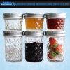 Новая бутылка напитка стеклянной бутылки конструкции для солениь и салата