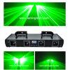 4 de hoofdVerlichting L2522 van het Stadium van de Laser van de Disco Lichte