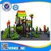 De goedkope School gebruikte Apparatuur van het Spel van Kinderen de Openlucht voor Facultatief Vrij Ontwerp