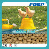 Feito na linha do moinho de alimentação animal de China