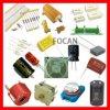 Condensatore elettrolitico di alluminio; Condensatore di ceramica del regolatore; Condensatore variabile dielettrico della pellicola; Condensatori di sintonia
