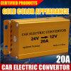 Fabriek Price, 20A, gelijkstroom aan gelijkstroom Bok Converter met Ce, CCC&RoHS Certified