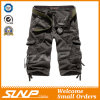 Estate Cargo Shorts con Side Pockets per Men