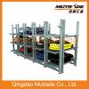 CER 4 Pfosten-vertikale Tiefbaugarage automatisiertes Auto-Parken