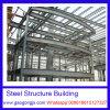 Structure en acier, châssis en acier de construction