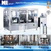 Linha de enchimento inteira automática da água mineral