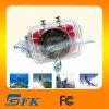 Полная камера спортов HD 1080P цифров с водоустойчивым случаем