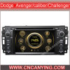 Reproductor de DVD especial de Car para la ciudad y el país de Chrysler con GPS, Bluetooth. (CY-6208)